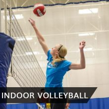 IndoorVolleyball