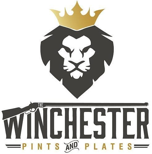 the Winchester logo